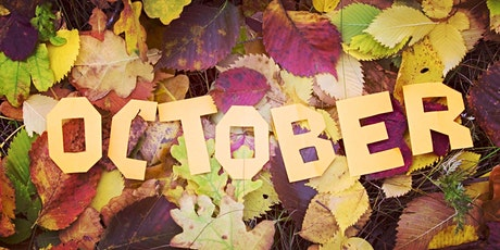 October Holiday Club tickets