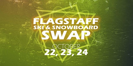 2021 Flagstaff Ski Swap.  Skis, snowboards, winter clothing, and more! tickets