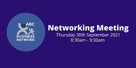 ABC Business Network -   30 September 2021 tickets