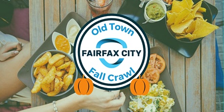 2021 Old Town Fairfax Fall Crawl tickets