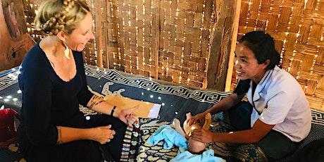 Dunedin, NZ - Spinning Babies® Workshop w/ Claire - Nov 23, 2021 tickets