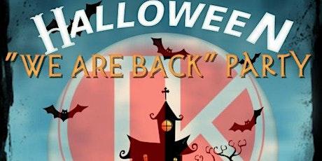 Halloween  Party- Mullingar. tickets