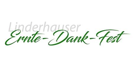 Linderhauser Ernte-Dank-Fest 2021 Tickets
