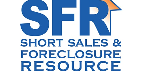 The Short Sales and Foreclosure Resource (SFR®) certification tickets