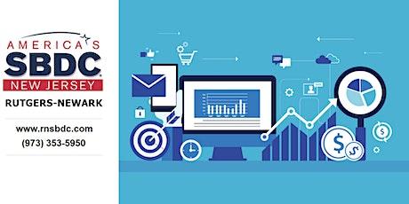 Optimizing Your Business Model to Improve Profitability Webinar / RNSBDC tickets