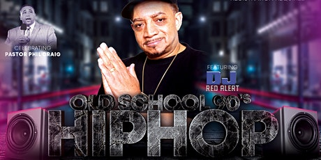 Old School Hip Hop Celebration and Fundraiser tickets