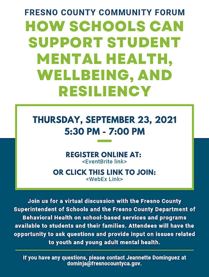 How Schools Can Support Students Mental Health, Wellbeing, and Resiliency image