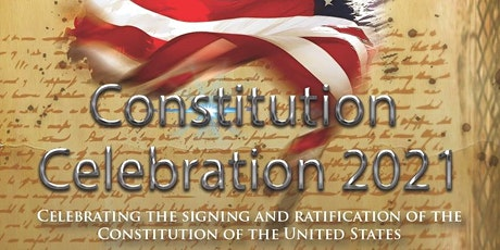 Constitution Celebration 2021 tickets