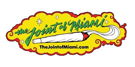 The Joint of Miami Presents: NFL Watch Party w/ DJ Alamo tickets