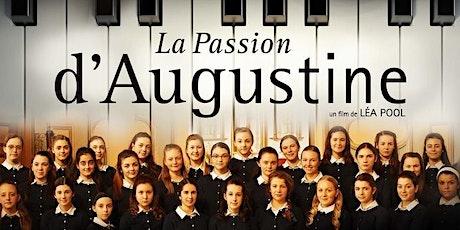 Soirée cinéma | La Passion d'Augustine de Léa Pool billets