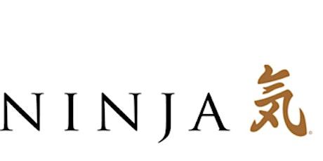 Ninja Business Planning Workshop tickets