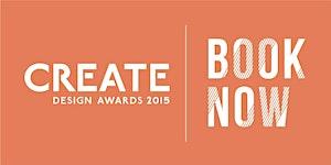 Create Design Awards 2015