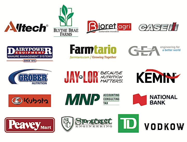 Outdoor Dairy Days presented by Canada's Outdoor Farm Show image