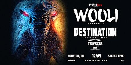 Wooli - Stereo Live Houston tickets