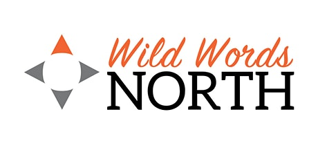 Opening of the 2021 Wild Words North Writing Festival tickets