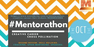 Mentorathon: Creative Career Fair