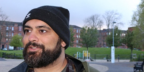 Yes Dunbar AGM+Speaker Meeting with Jonathan Shafi tickets