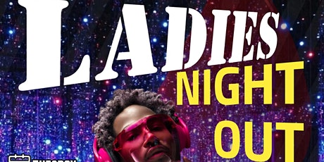 Ladies Night Out Drag Show tickets
