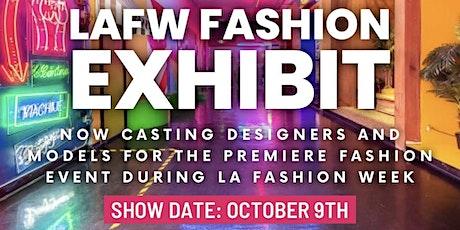 LA Fashion District Fashion Show during LA Fashion Week tickets