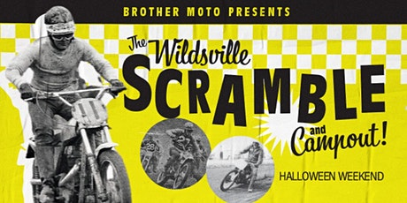 The Wildsville Scramble & Campout tickets