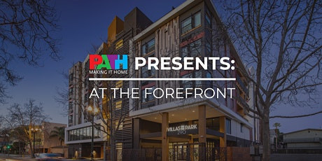 At the Forefront: What It Means For Me To Be Home tickets