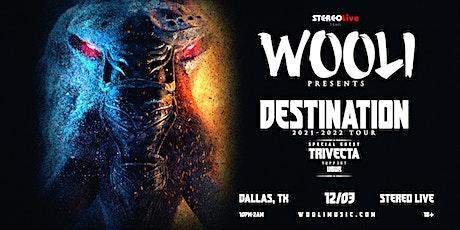 Wooli - Stereo Live Dallas tickets