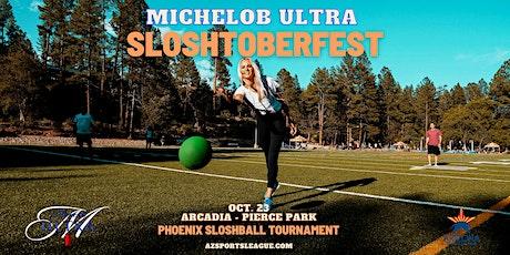 Sloshtoberfest tickets