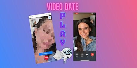 The Biggest Virtual Dating Event of 2021! biglietti