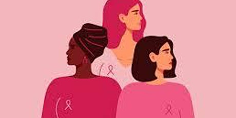 *FREE* Lunch & Learn: Breast Cancer Awareness  (virtual ) tickets