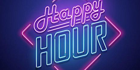 Happy Hour 101 @ Shark Club tickets