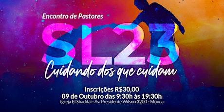 Encontro de Pastores - Salmo23 ingressos