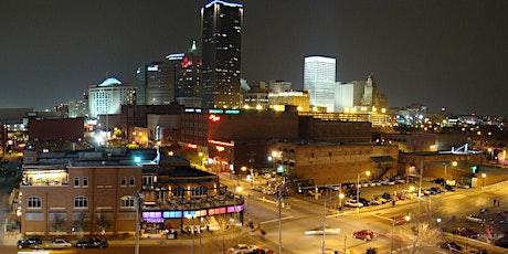 Oklahoma City Ghost Tour tickets