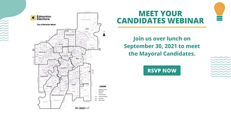 Meet Your Mayoral Candidates tickets
