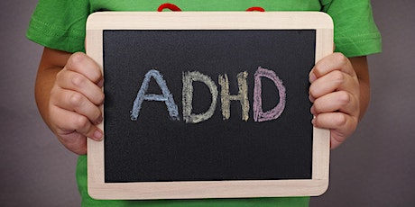 Nourishing Your ADHD Child's Full Potential tickets