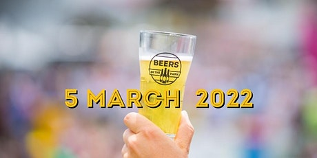 Beers in the Park - March 2022 tickets