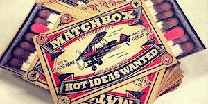 Matchbox Mayhem - Geeks and Freaks! (Literary Arts...