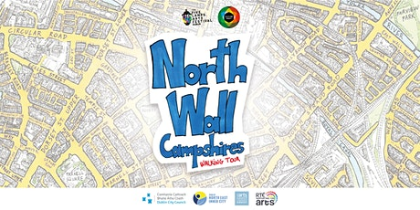 North Wall Campshires  - Guided walking tour tickets