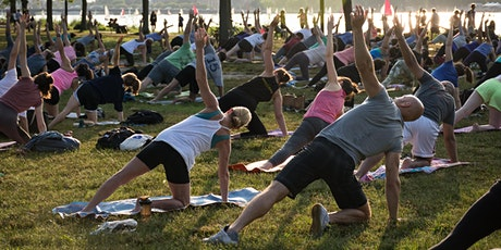 River Fit: Hive Soul Yoga tickets