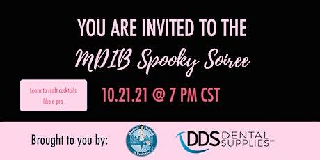 MDIB Spooky Soiree tickets