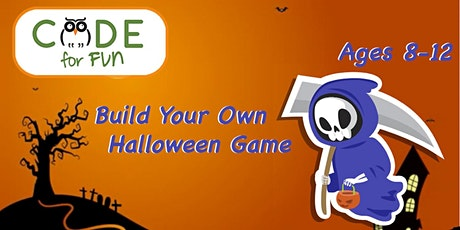 Trick or Treat - Design Your Own Halloween Game using Scratch tickets