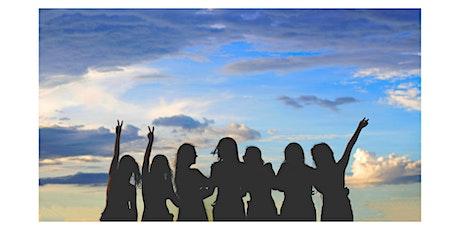 Women's Wellness Circle Series 2021 tickets