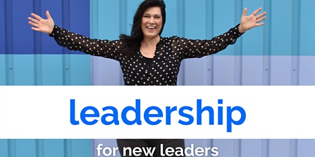 Leadership - New Leader Group Coaching tickets