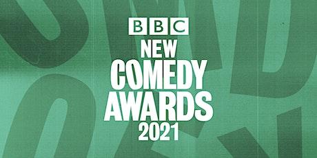 BBC New Comedy Awards 2021 tickets