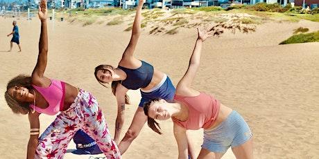 Beach Yoga & Sound Bath, Meditation on the Beach tickets