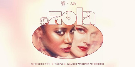IFF Presents: Screening of A24's ZOLA tickets