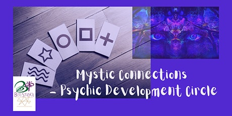 Mystic Connections - Psychic Development Circle tickets