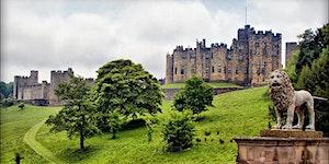 Harry Potter Castle & Bamburgh Day Trip