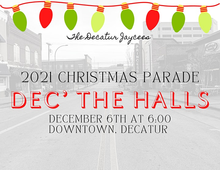 Decatur Christmas Parade image