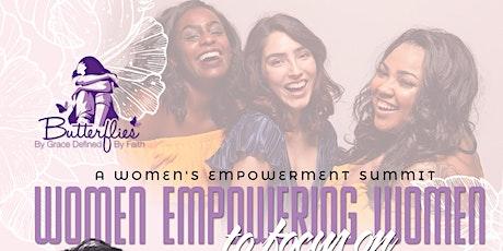 BBGDF Mind, Body & Soul Women's Empowerment tickets