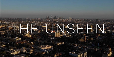 The Unseen with Guest Speakers tickets